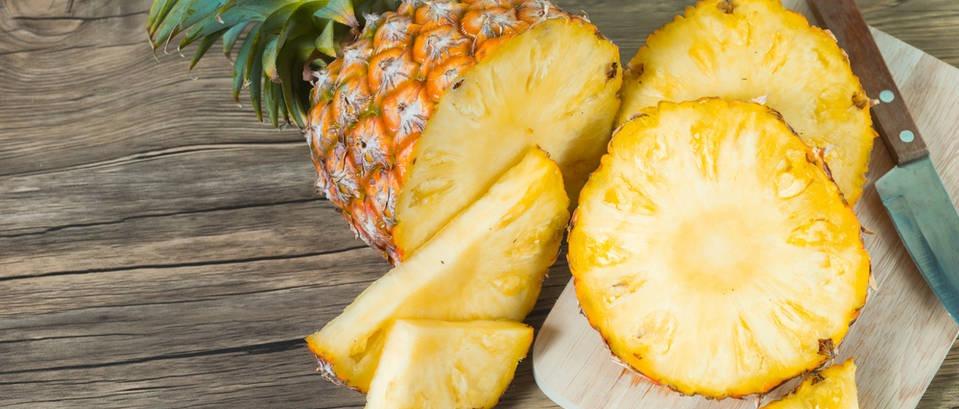 3 zdravstvena razloga zašto trebate češće jesti ananas te savjeti kako odabrati pravi