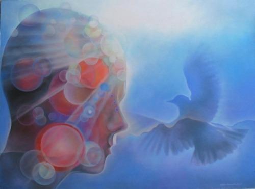 Unutarnji glas, intuicija