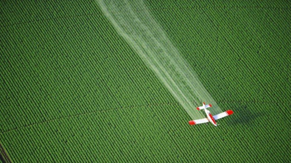 Ideja da su pesticidi neophodni za hranjenje brzo rastućeg globalnog stanovništva je laž koju zagovaraju UN-ovi stručnjaci za hranu i okoliš, a provod
