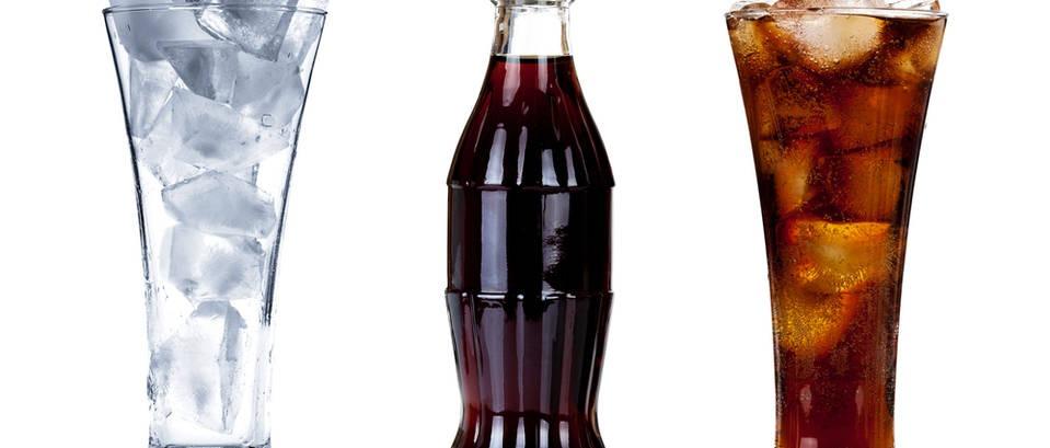 Koja je razlika između dijetalne Coca Cole, Zero Cole i Zero Sugar?