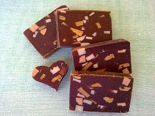 Čokoladni sapun