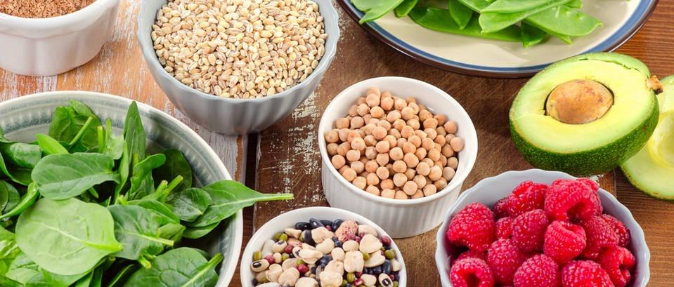 Ovih 7 namirnica prirodno ubrzavaju metabolizam