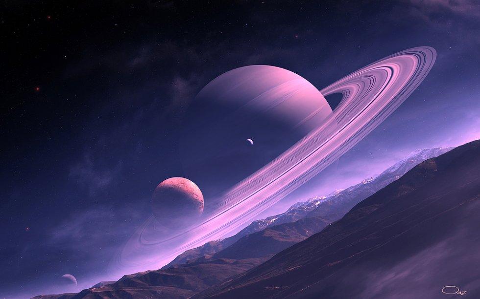 Zašto je Saturn tako poseban?