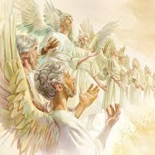 Svi anđeli su ovdje - svjetlosni priručnik zdravlja za svaki dan