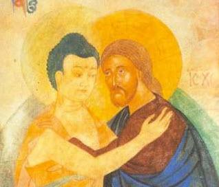Buda i Isus