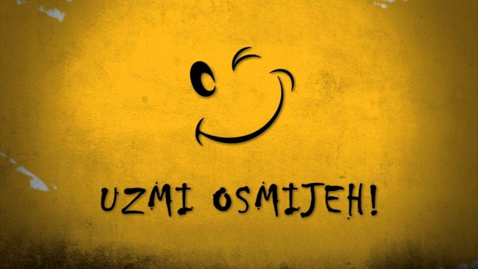 osmjeh