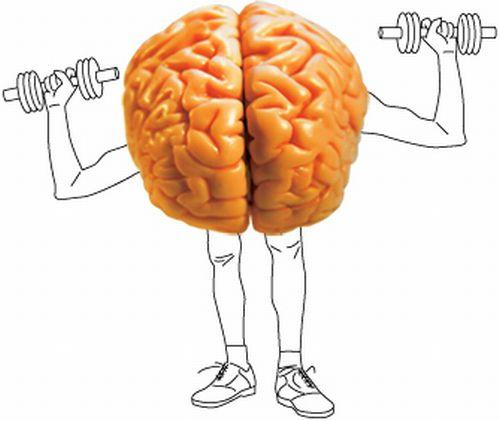 Mentalni fitnes