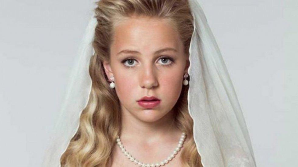 Nakon Njemačke i Švedska legalizirala brak djece sa pedofilima!