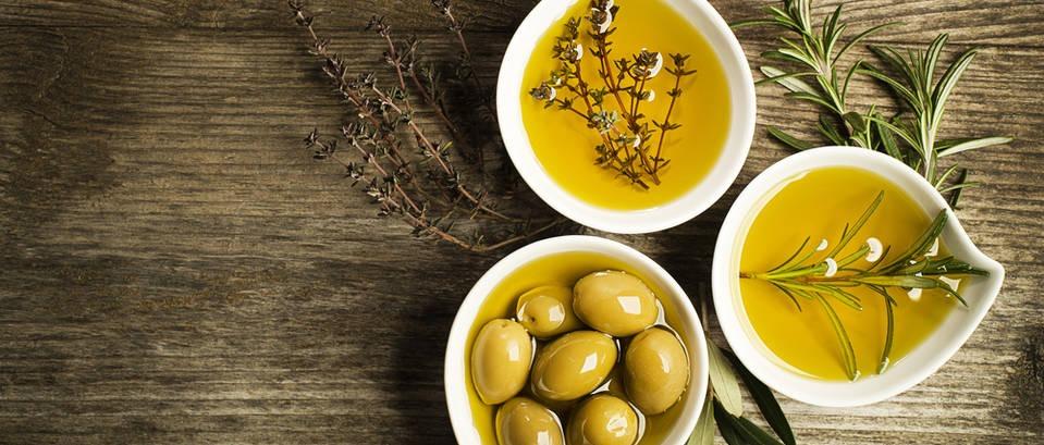 Masline i maslinovo ulje - 9 činjenica koje bi trebali znati