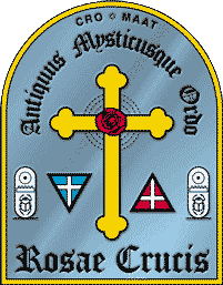 Povijest reda Ruže i Križa