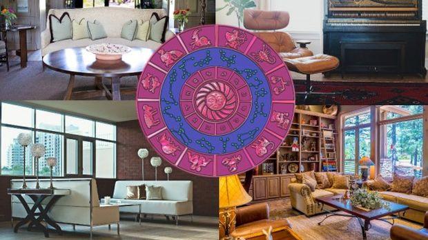 Uređenje doma po horoskopu