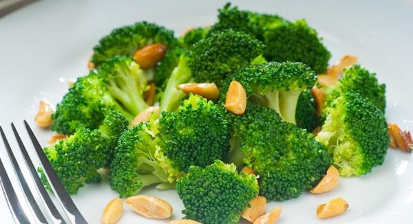 Brokula – za oči i kožu