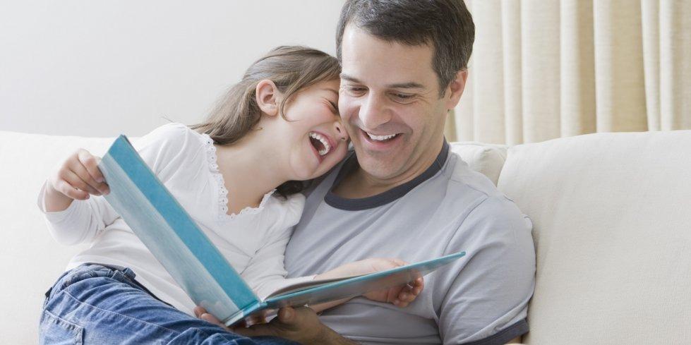 Dobri razlozi za čitanje deci od najranije dobi