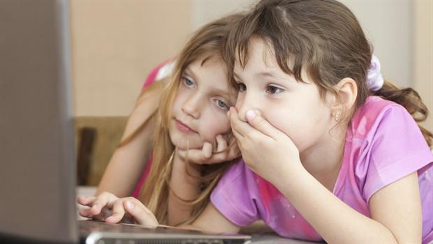 Zaštitite dijete na internetu