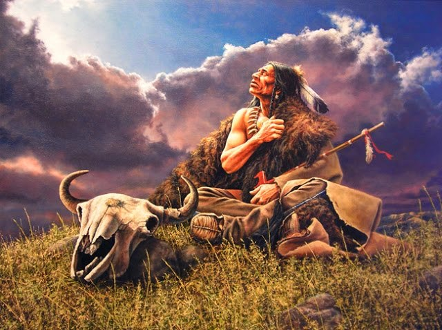 Proročanstvo Hopi indijanaca