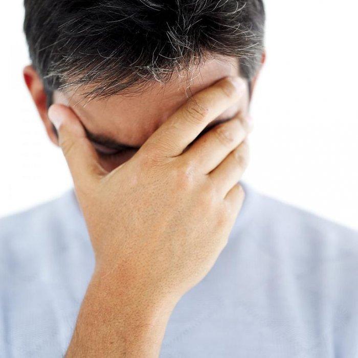 Nakon traume bolje šutjeti