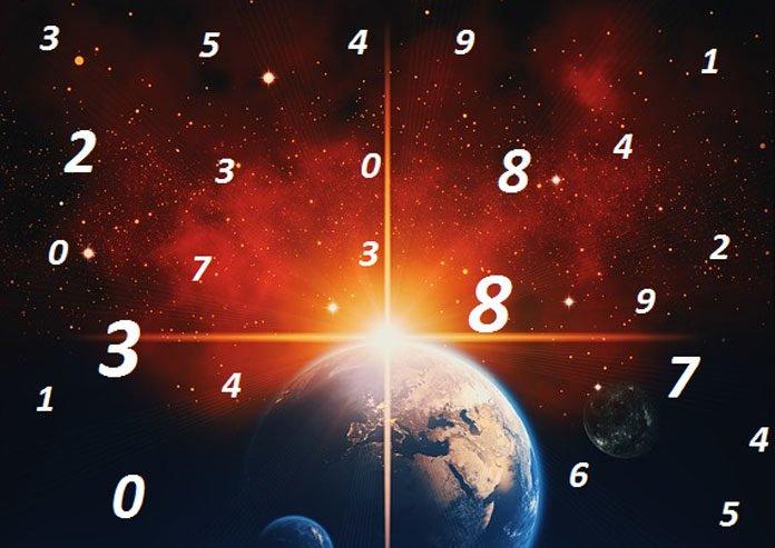 Numerologija (datum rođenja)