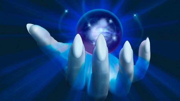 TRANSPERSONALNA PSIHOLOGIJA-Misticizam i magija kao terapija