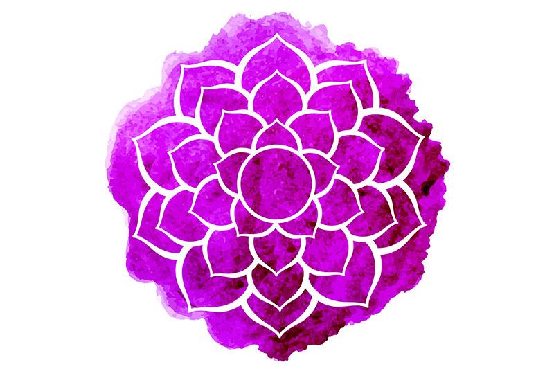 SAHASRARA (KETER) kroz simboliku lotosovog cvijeta
