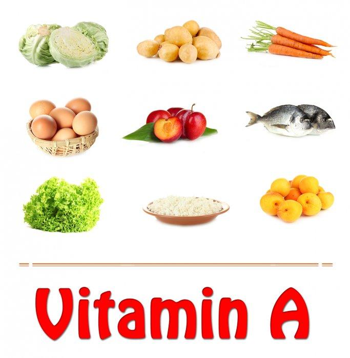 Kompjutoraši trebaju A vitamin