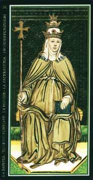 Velika svećenica