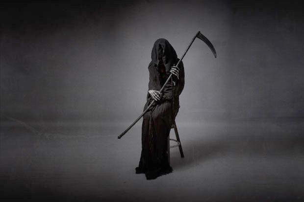 Da, bojim se smrti.......