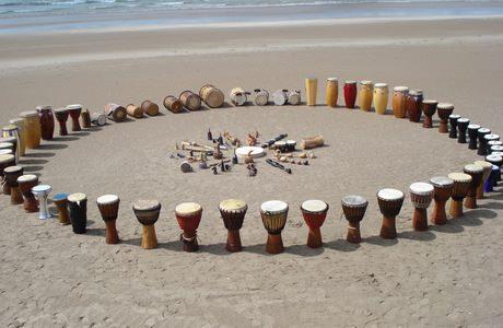 Ritam bubnja
