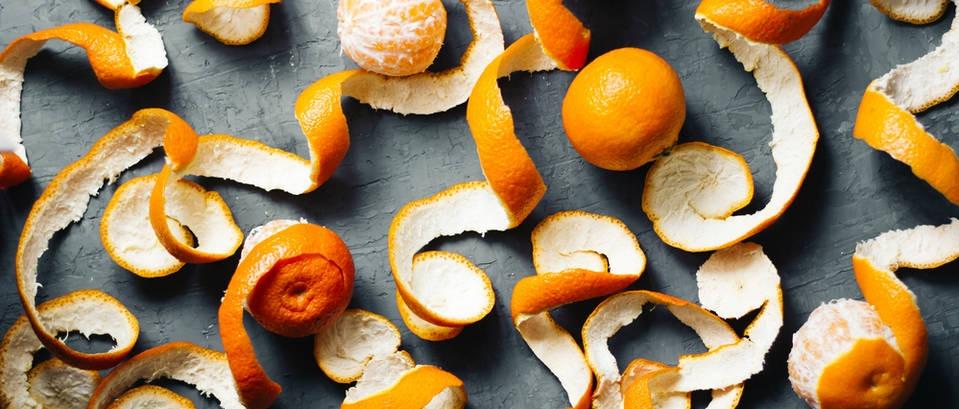 Mandarine vs. naranče - koja je uopće razlika?