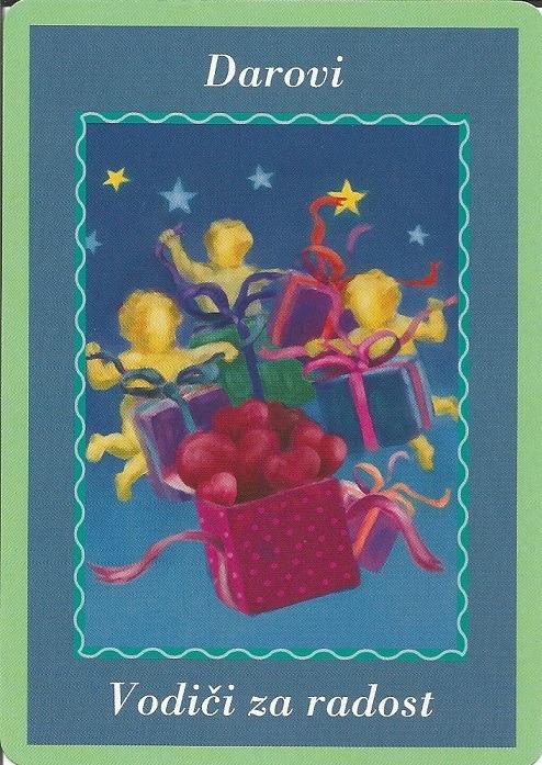 Darovi 4 (Vodiči za radost)
