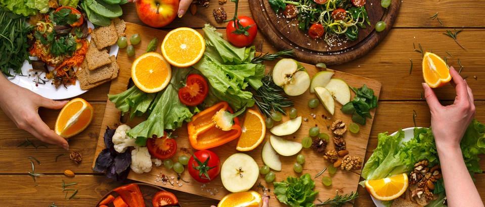 Ovo je 10 najzdravijih namirnica na planeti!!!
