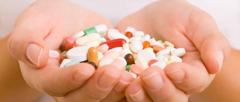 10 najopasnijih lijekova