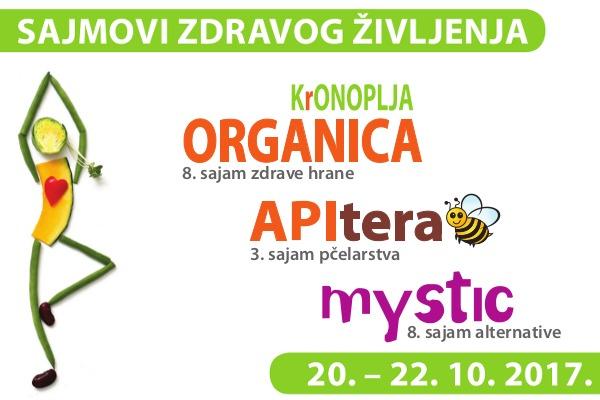 Harša na Mysticu u Zagrebu! / Novi naslovi