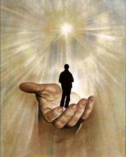 Princip bezuvjetne poslušnosti