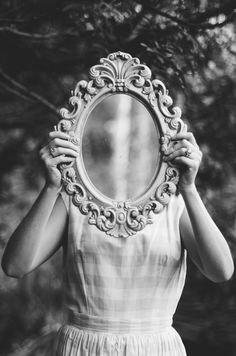 Ja i moj lik u ogledalu