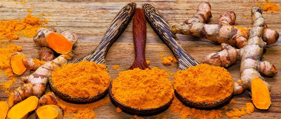 10 fantastičnih ideja kako svakodnevno koristiti kurkumu!