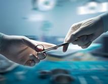 Mjesec i kirurški zahvati