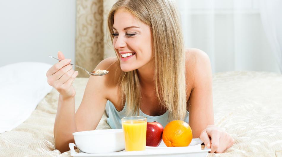 Manje hrane – sporije starenje