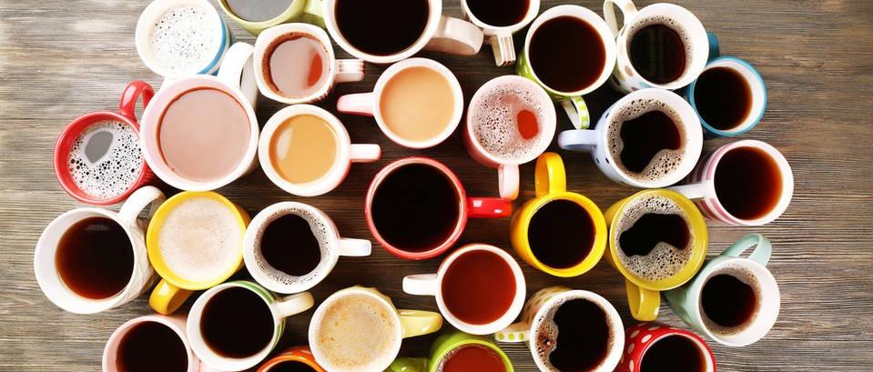 Ovo vam nitko nije rekao o kavi!