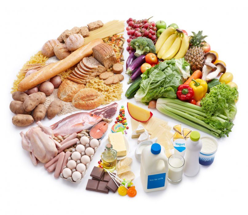 Prehrana u zoni