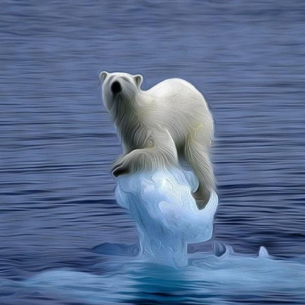 Klima zube ima?