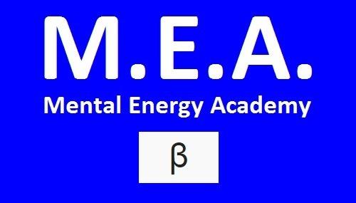 Mental Energy Academy -- BETA Grupa