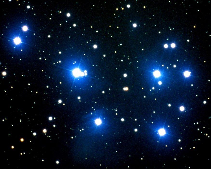 Zvijezdani Sistemi