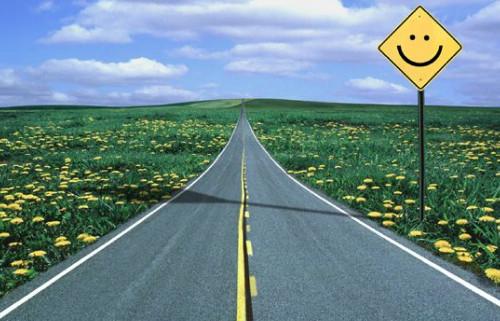 Put ka sreći....