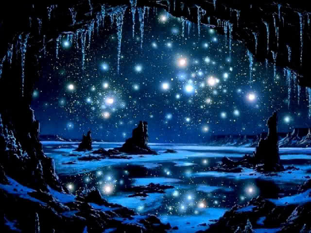 UMIRANJE.... u susret zvjezdanom nebu