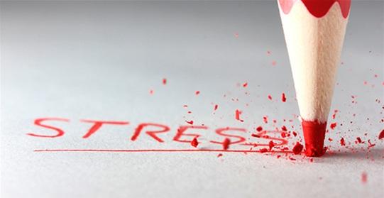 Test - Jeste li pogođeni stresom?