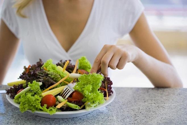 Žene teže kontroliraju apetit