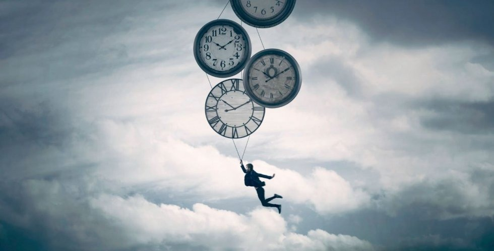 Prolazi li vrijeme brže kako starimo?