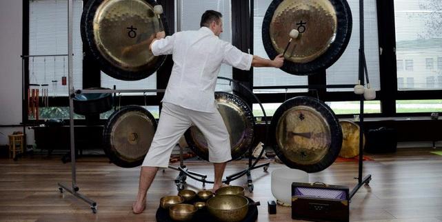 Gong meditacije