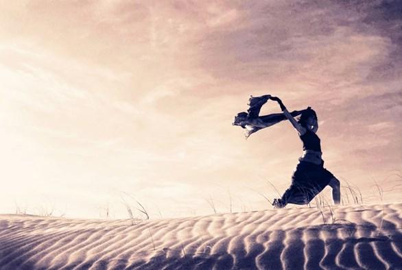 Joga u praksi - tajna osobne promjene
