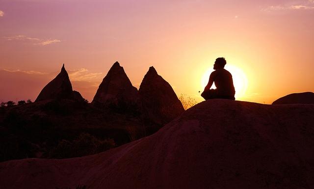 Mitovi o meditaciji